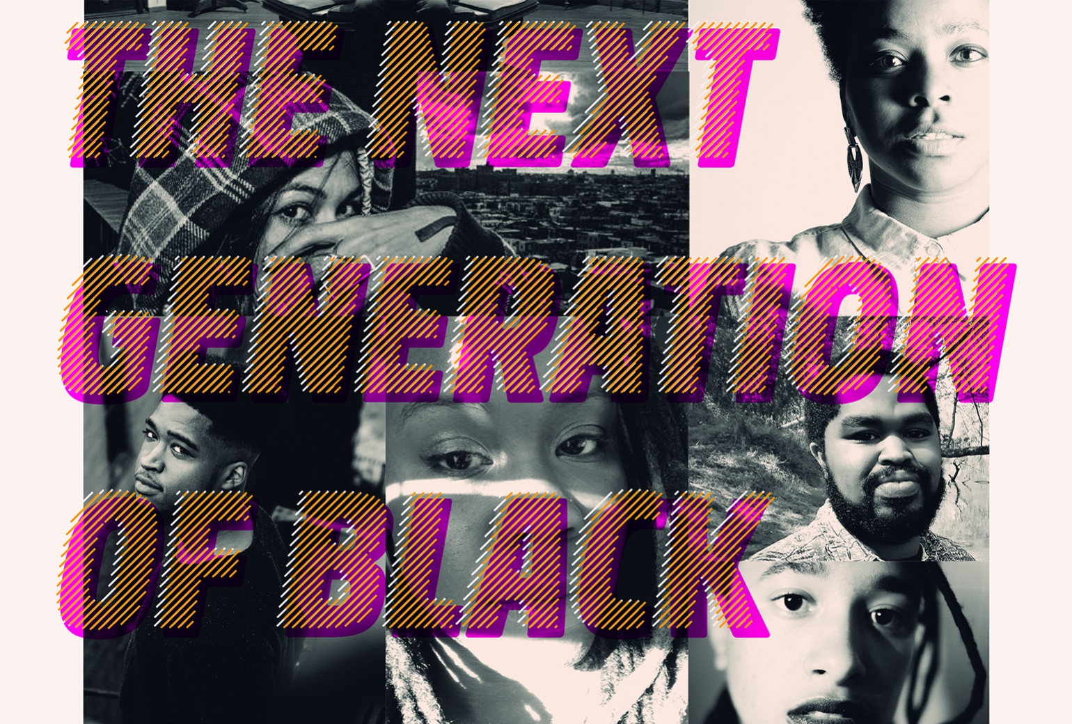The Next Generation of Black Poets